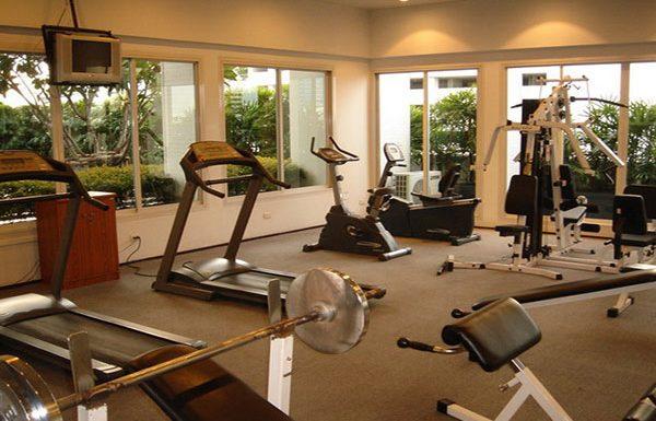 Noble-Ora-condo-Bangkok-gym